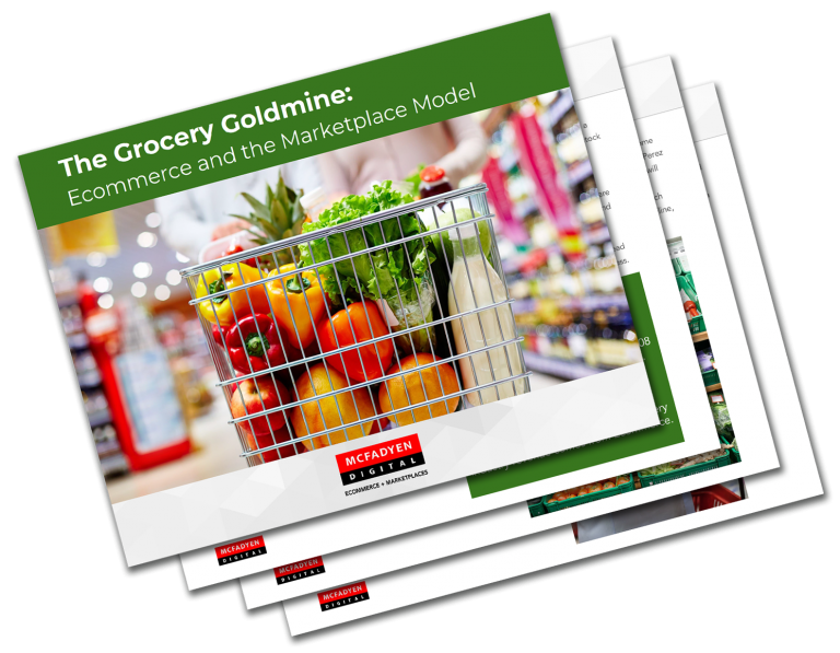 The Grocery Goldmine Ebook Cover