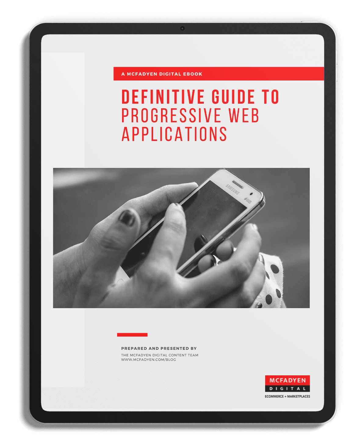 The Definitive Guide to PWA